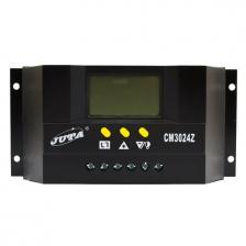 Сколько стоит Контроллер заряда Juta CM 3024Z