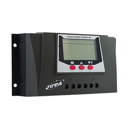 Контролер заряду Juta WP3024D 30А 12/24В ШІМ