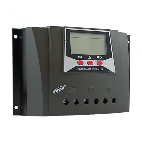 Контролер заряду Juta WP5024D 50А 12/24В ШІМ