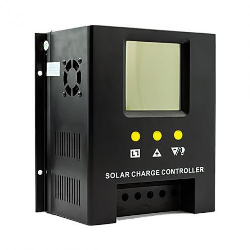 Контролер заряду Juta CM8048 80А / 48В