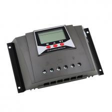 Сколько стоит Контроллер заряда JUTA - WP6024D 60А 12/24В