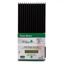 Скільки коштує Контролер заряду Power Master PM-SCC-45AP