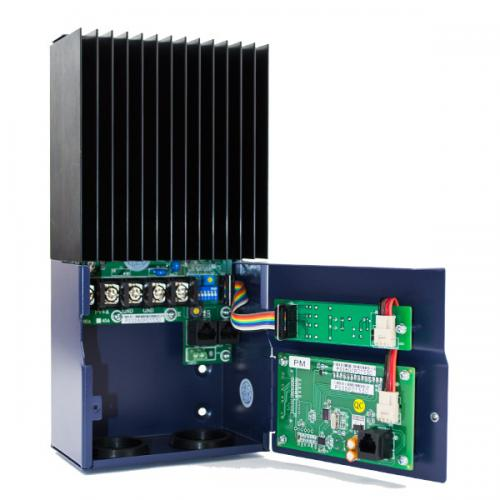Контроллер заряда Power Master PM-SCC-45AP