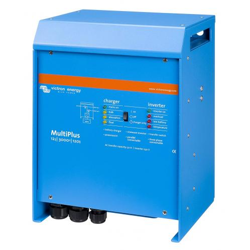 Гибридный инвертор Victron Energy MultiPlus 48/3000/35-50