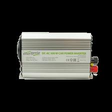 Сколько стоит Инвертор EnerGenie EG-PWC-032, 300 Вт / 12В-220В