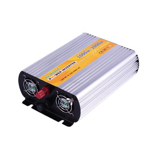 Инвертор NV-M  1000/12-220 1000 Вт / 12В