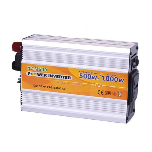 Инвертор NV-M  500/12-220 500 Вт / 12В
