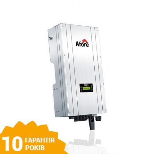 Сетевой инвертор Afore BNT017KTL (17 кВт, 3-фазный, 2 МРРТ)