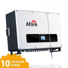 Скільки коштує Мережевий інвертор Afore BNT050KTL