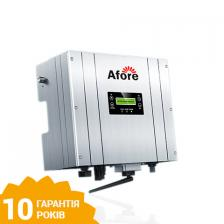 Скільки коштує Мережевий інвертор Afore HNS1000TL-1