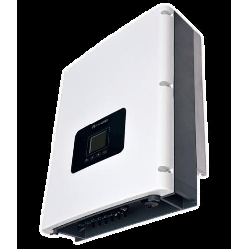 Сетевой инвертор Huawei SUN2000 - 8 KTL (8 кВ, 3-фазный, 2 МРРТ)