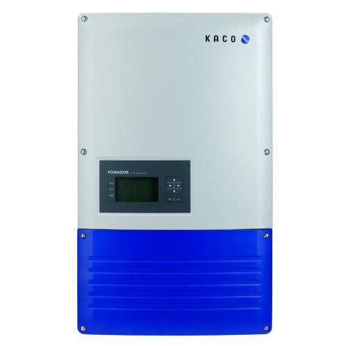 Сетевой инвертор Kaco Powador 14.0 TL3 INT