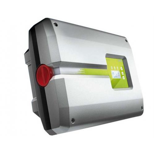 Мережевий інвертор Kostal PIKO 15, (15 кВт, 3-фазний, 3 МРРТ)