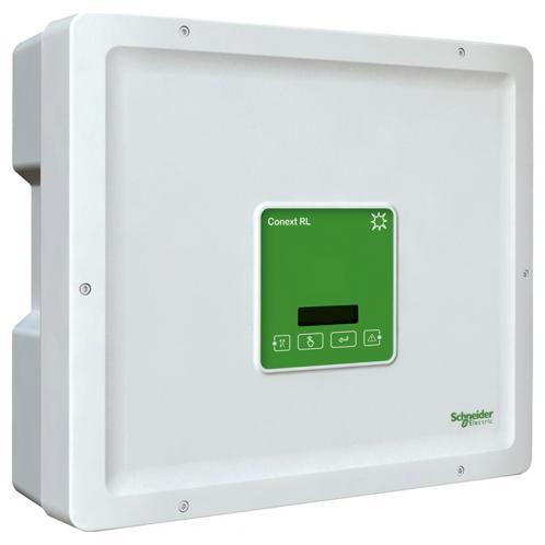 Сетевой инвертор Conext RL 3000 E (3 кВ, 1-фазный, 2 МРРТ)