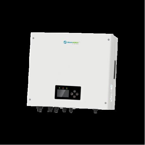 Мережевий інвертор Trannergy TRB010KTL (10 кВт, 3-фазний, 2 МРРТ)