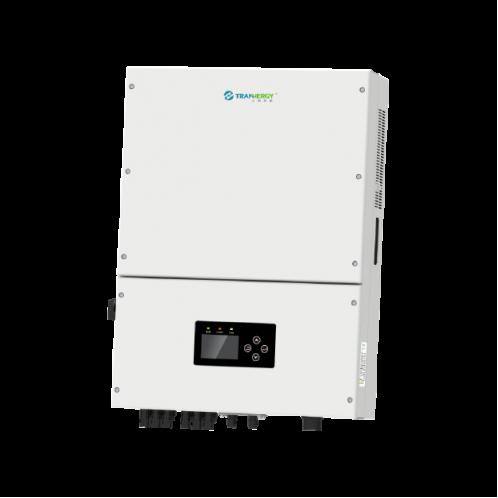 Сетевой инвертор Trannergy TRN012KTL (12 кВт, 3-фазный, 2 МРРТ)