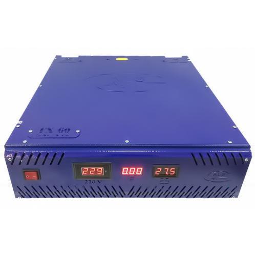 ИБП ФОРТ FX25 1,6 кВт / 48В