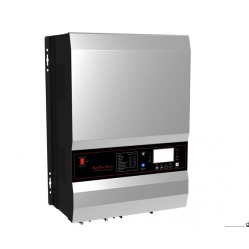 Инвертор Must PV35-6K MPK 4,8 кВт MPPT