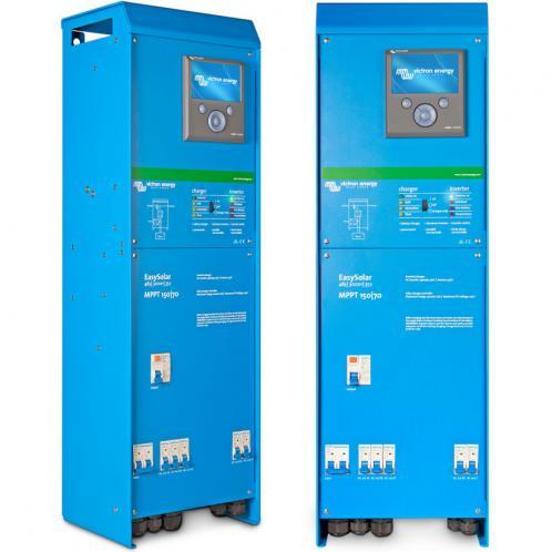 Джерело безперебійного живлення Victron Energy EasySolar 48/5000/70-100