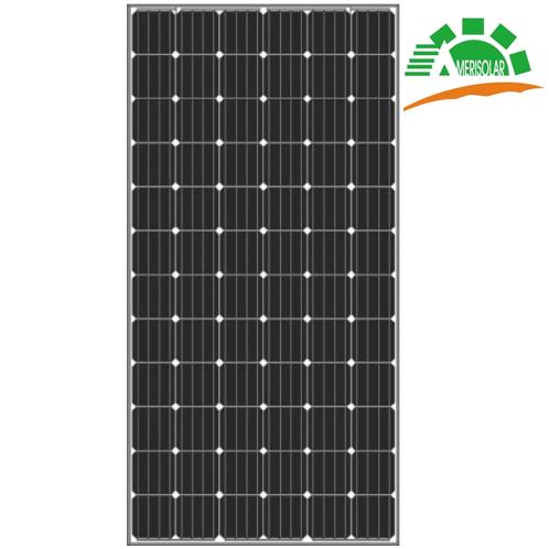 Сонячна батарея Amerisolar AS-6M290W, 290 Вт / 24В