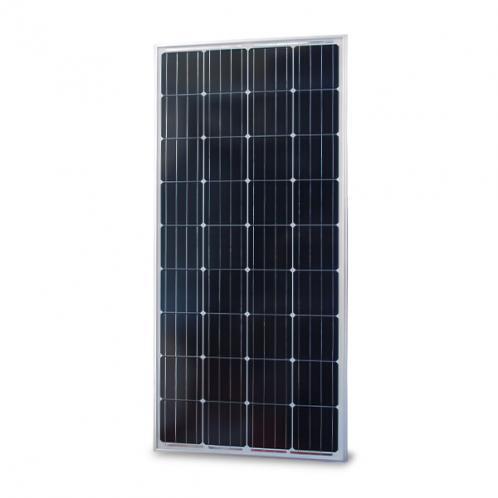 Солнечная батарея AXIOMA energy AX-150M, монокристалл 150 Вт / 12 В