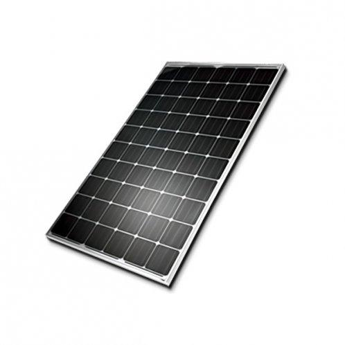 Солнечная батарея Bosch M255 silver EU42117, 255 Вт / 24В
