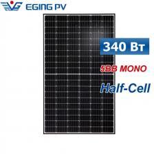 Сколько стоит Солнечная батарея EGING PV EG-340M60-HD