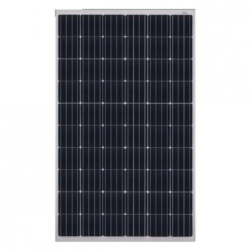 Сонячна батарея Percium JAM6(K) 60-300/PR JASolar, 300 Вт / 24В