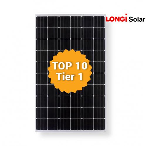 Сонячна батарея Longi Solar LR6-60 295W, 295 Вт / 24В