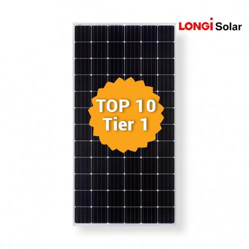 Солнечная батарея Longi Solar LR6-72 345W, 345 Вт / 24В