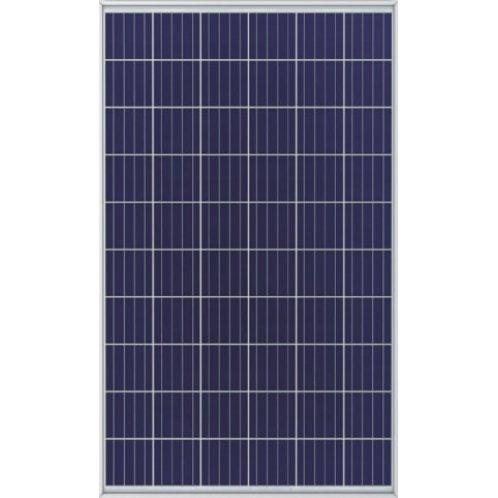 Сонячна панель Altek ALM-260P, 260 Вт / 24В