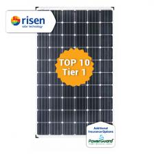 Сколько стоит Солнечная батарея Risen RSM60-6-285M
