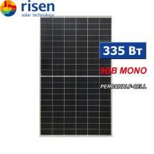 Сколько стоит Солнечная батарея Risen RSM120-6-335М