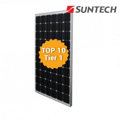 Сонячна батарея Suntech STP295-20, 295 Вт / 24В