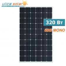 Сколько стоит Солнечная батарея  Ulica Solar UL-320М-60