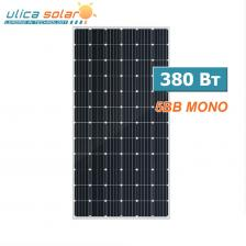 Сколько стоит Солнечная батарея  Ulica Solar UL-380М-72