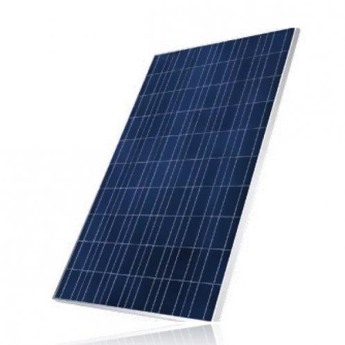 Солнечная батарея ABISolar CL-P72295, 295 Вт / 24В