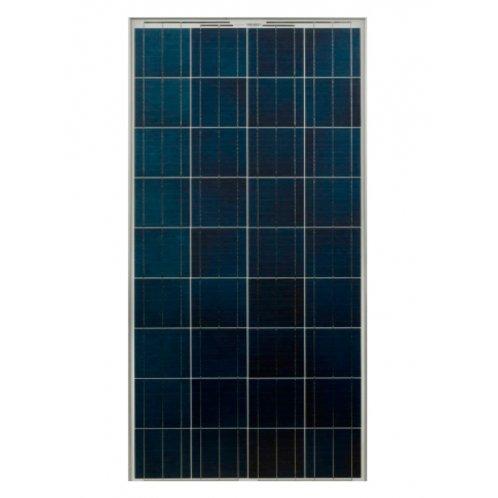 Солнечная батарея ABISolar SR-P636120, 120 Вт / 12В