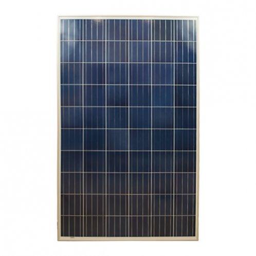 Сонячна батарея Altek ALM-250P, 250 Вт / 24В