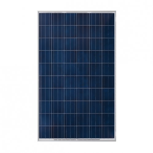 Сонячна батарея Altek ASP-315P, 315 Вт / 24В
