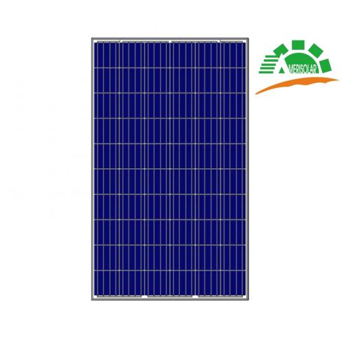 Сонячна батарея Amerisolar AS-6P30 280W, 280 Вт / 24В