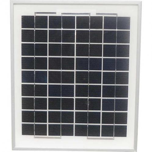 Сонячна батарея Axioma AX-10P, 10 Вт / 12В