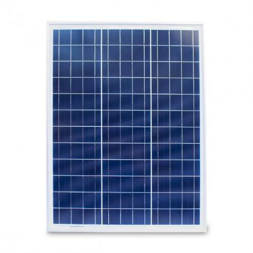 Солнечная батарея AXIOMA energy AX-40P, поликристалл 40 Вт / 12 В