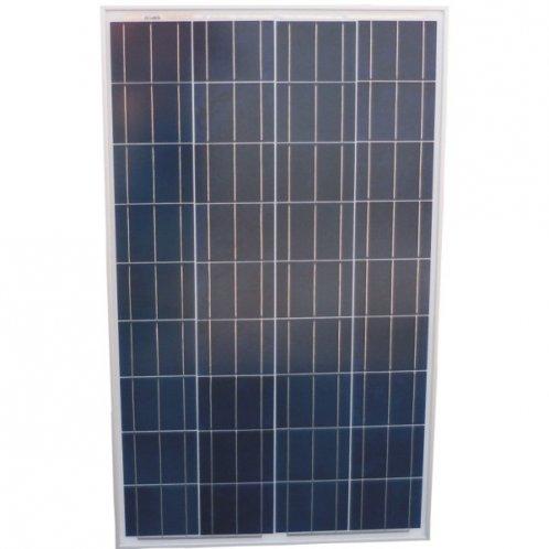 Солнечная батарея Perlight Solar PLM-100P, 100 Вт / 12В
