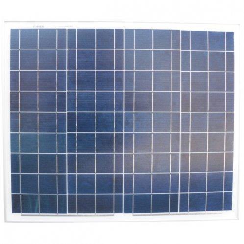 Солнечная батарея Perlight Solar PLM-40P, 40 Вт / 12В