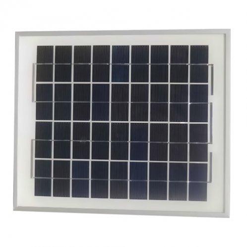Солнечная батарея Perlight Solar PLM-10P, 10 Вт / 12В