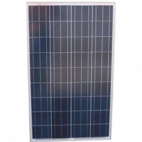 Солнечная батарея Perlight Solar PLM-150P, 150 Вт / 12В