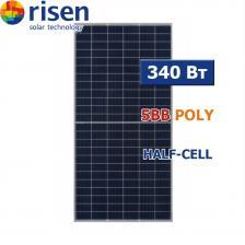 Сколько стоит Солнечная батарея Risen RSM144-6-340P JaGer Plus