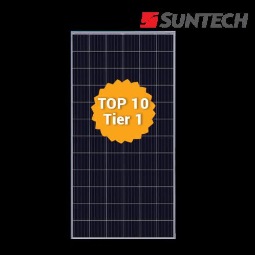 Солнечная батарея Suntech STP325-20 5BB, 325 Вт / 24В