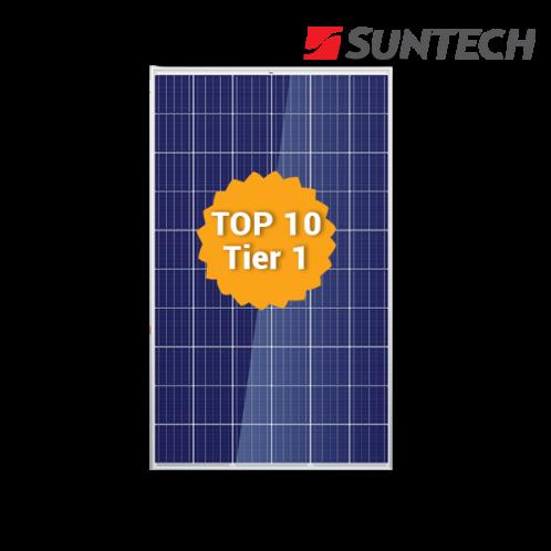 Солнечная батарея Suntech STP275-20 5BB, 275 Вт / 24В